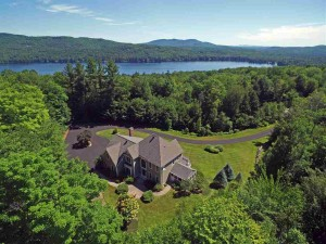 45 Kearsarge Road New London, Nh 03257