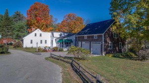 563 Pleasant Valley Road Wolfeboro, Nh 03894