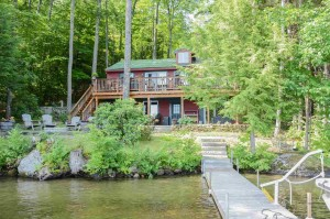 17 Loon Lane Ashland, Nh 03217