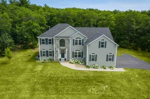56 Ryan Farm Road Windham, Nh 03087
