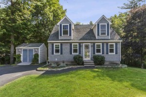 139 Smith Avenue Pembroke, Nh 03275