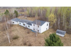 12773 Hesitation Wma Road Bay Lake Twp, Mn 56444