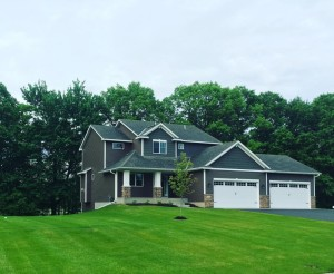 3543 172nd Lane Ne Ham Lake, Mn 55304