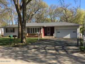 321 Woodlawn Avenue Lake Lillian, Mn 56253