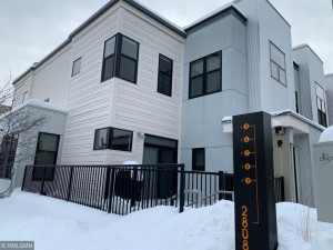 2808 Aldrich Avenue S Unit 109 Minneapolis, Mn 55408