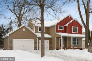 1079 Sherwood Road Shoreview, Mn 55126