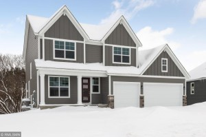 1116 Pine Hill Lane White Bear Twp, Mn 55127