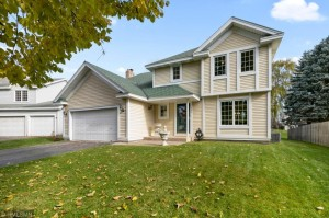 864 Winterberry Court Woodbury, Mn 55125