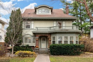 5007 Dupont Avenue S Minneapolis, Mn 55419