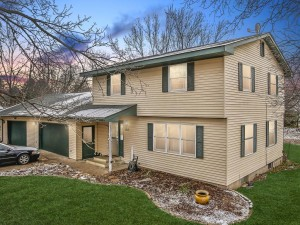 1217 Willow Avenue New Richmond, Wi 54017