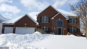 1329 Eagle Bluff Court Hastings, Mn 55033