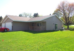 1038 Syme Avenue Unit B Glenwood City, Wi 54013
