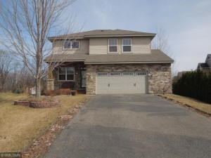 1605 Hackberry Court Carver, Mn 55315
