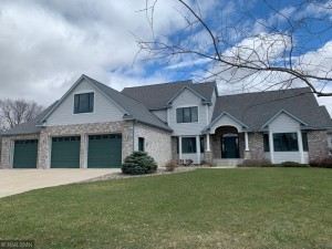 429 Sunflower Court Cannon Falls, Mn 55009