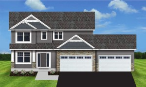 14820 75th Lane Ne Otsego, Mn 55330