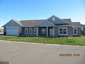 7756 147th  Terrace Nw Ramsey, Mn 55303