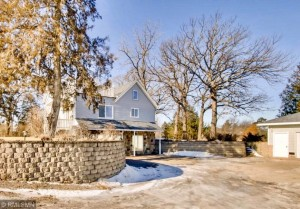 16333 E Lake Netta Drive Ne Ham Lake, Mn 55304