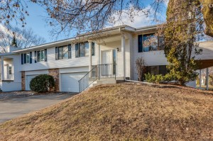 3837 Heather Drive Eagan, Mn 55122