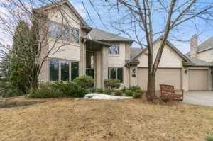 638 Evans Court Shoreview, Mn 55126