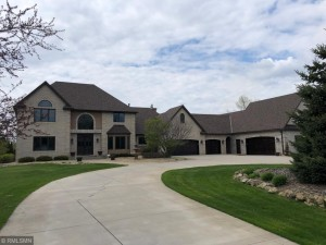 7 Apple Orchard Court Dellwood, Mn 55110