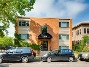 3018 Aldrich Avenue S Unit 2 Minneapolis, Mn 55408