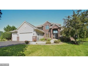 16140 Turnberry Court Nw Ramsey, Mn 55303
