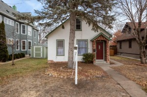 1819 Taylor Street Ne Minneapolis, Mn 55418
