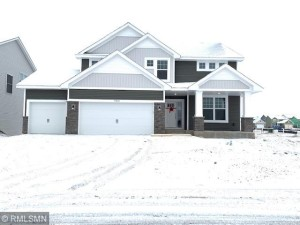 9838 Glacial Valley Alcove Trail Woodbury, Mn 55129