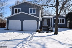 13251 Zion Street Nw Coon Rapids, Mn 55448
