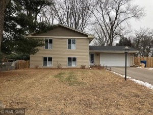 11041 Irwin Avenue S Bloomington, Mn 55437