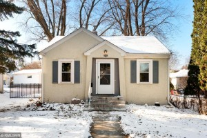 2722 Benjamin Street Ne Minneapolis, Mn 55418