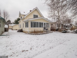 3932 44th Avenue S Minneapolis, Mn 55406