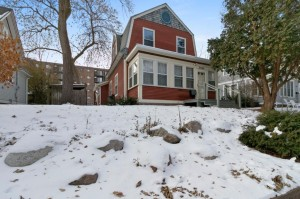 3524 Aldrich Avenue S Minneapolis, Mn 55408