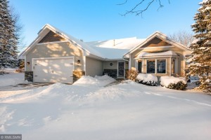 2663 Suzanne Circle White Bear Lake, Mn 55110
