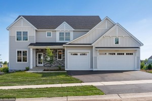 2503 Woods Drive Victoria, Mn 55386