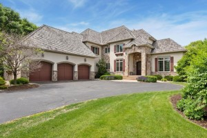 18310 Nicklaus Way Eden Prairie, Mn 55347