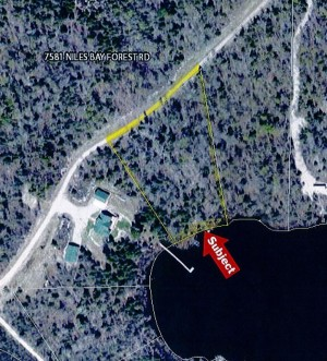 Tbd Moosehaven  Drive Buyck, Mn 55771