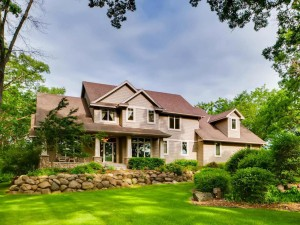 1 Bent Tree Lane North Oaks, Mn 55127