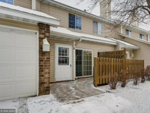 7018 19th Street N Unit 9 Oakdale, Mn 55128