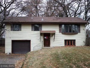 419 111th Avenue Nw Coon Rapids, Mn 55448