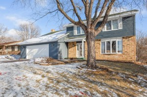 8525 Ivywood Avenue S Cottage Grove, Mn 55016