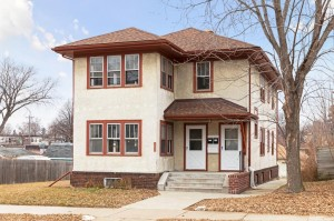 3532 Longfellow Avenue Minneapolis, Mn 55407