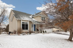 917 Lakewood Court S Maplewood, Mn 55119