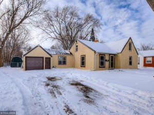 5919 Camden Avenue N Brooklyn Center, Mn 55430