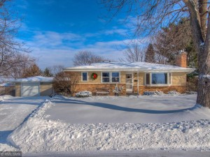 8207 Harrison Circle Bloomington, Mn 55437