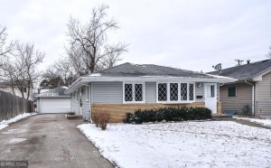7304 Pleasant Avenue Richfield, Mn 55423