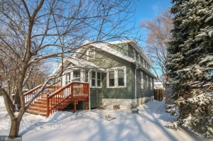 1753 Sheridan Avenue Saint Paul, Mn 55116