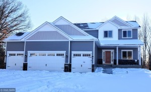 3524 172nd Lane Ham Lake, Mn 55304