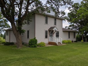 1053 S Otter Avenue Parkers Prairie, Mn 56361