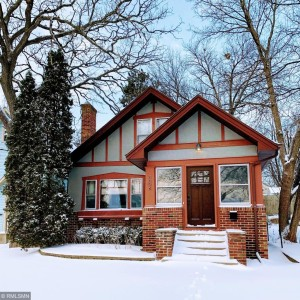 4406 Blaisdell Avenue Minneapolis, Mn 55419